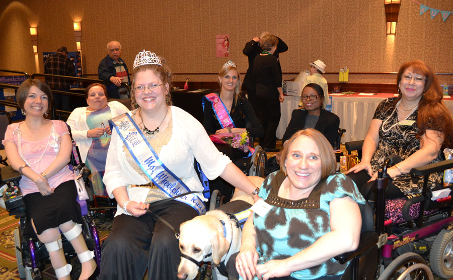 MWKS titleholders and committee